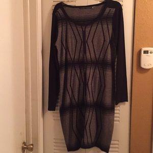 Ivanka Trump L dress